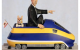 Want to Save The Bullet Train, Governor … Get Better Bullet Points!