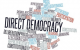 California Not Alone, Direct Democracy Being Challenged Worldwide