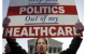 Mired In the Politics of Affordable Health Care