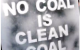 Beware: The Clean Coal Myth