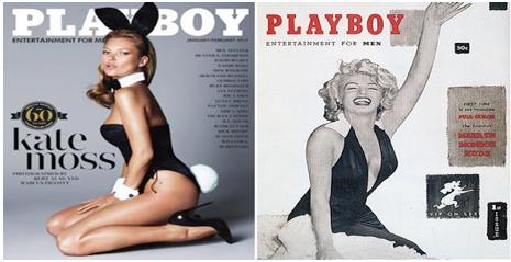 How to get playboy magazine
