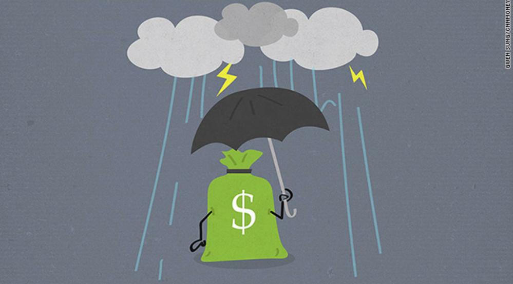 Rainy Day Funds