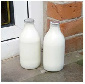 Lactose-free Politics
