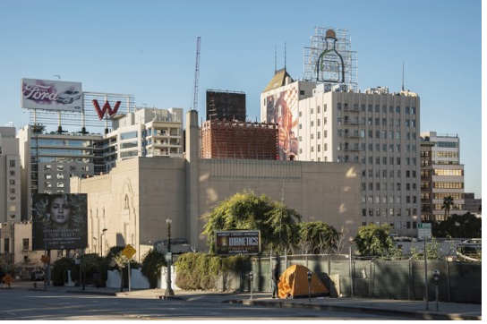 Los Angeles … and the State: Caught in Affordable Housing ...