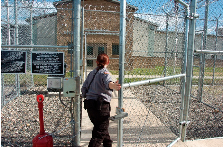 The Rise and Fall of an Immigration Detention Empire