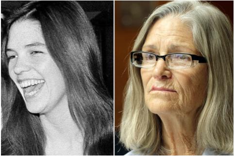 Leslie Van Houten: Parole Board Wants to Free Notorious