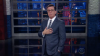 Colbert on the Mouch