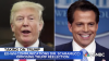 The Mooch drops his support for the Trumpster