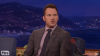 Humor: Chris Pratt tells filthy German joke