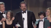 A Passionate Speech by David K Harbour SAG Awards