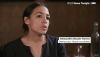 Ocasio-Cortez … 'There's room for Democratic Socialists