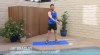 Jay Bradley: Full Body Resistance Band Workout
