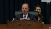 Adam Schiff pushes back on GOP request for his resignation.
