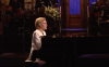 Kate McKinnon as Hillary Clinton on SNL … Hallelujah