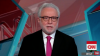 Wolf Blitzer will moderate your Thanksgiving dinner