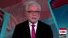 Wolf Blitzer will moderate your Thanksgiving dinner.