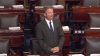 Rand Paul goes after Lindsey Graham on the Senate floor