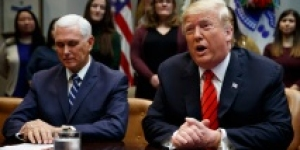 WH Rejects Invitation to Participate in Impeachment Hearings
